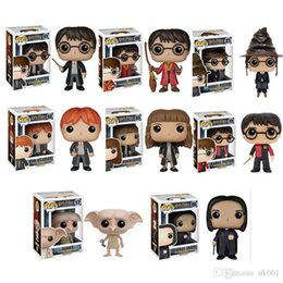 $enCountryForm.capitalKeyWord Australia - Funko Pop all styles Vinyl Action Figure With Box Gift Toy for kids Good Quality gift 1pcs u can choose any style