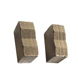$enCountryForm.capitalKeyWord Australia - DS08 Factory Prices Block Cutting Segments D2500mm Diamond Cutting Segments for Stone Quarry 24*12.5 11.5*19.5 20mm One Set 140PCS
