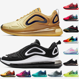 $enCountryForm.capitalKeyWord NZ - Cheap Discount Women Mens Cushions Running Shoes DESERT GOLD Black White BETRUE Neon Streaks Aqua Powder Neon Pink Rise Designer Sneakers