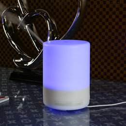 $enCountryForm.capitalKeyWord UK - 300ml Electric Aroma Air Diffuser Ultrasonic Humidifier Essential Oil Aromatherapy LED Color Changing Light Nigh Lamp Mist Maker for Home