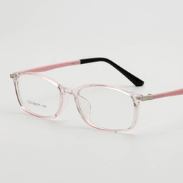 233761d1d0f1f6 TR90 Brillengestell Frauen Weibliche Klar Verschreibungspflichtige Cat Eye Brillen  Brillen Optische Rahmen Sexy Cateye Eyewear