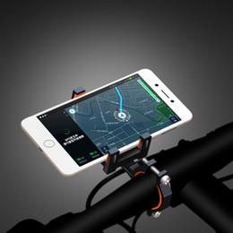 $enCountryForm.capitalKeyWord NZ - Bike Phone Holder 2.6-3.9 Inch Adjustable MTB Bicycle Stand Cell Phone GPS Mount Holder Bracket Cycling Computer Rack Accessory #233440