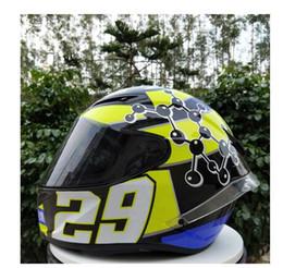 $enCountryForm.capitalKeyWord Australia - 2019 New Arrival Motocross helmet motocicleta safety for protect head women used motorcycle full face helmet warm dot approved
