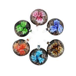 $enCountryForm.capitalKeyWord Australia - For Necklace Making Diy lampwork pendant New Arrival 12 pcs   box For Jewelry Making Diy For Necklace diy MC0044