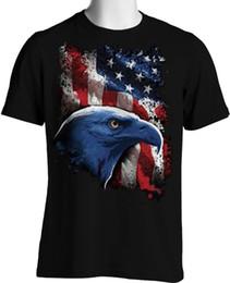 American Flag Eagle T Shirt Patriotic Stars Stripes Oversize Small To 6Xl  Tall T-shirt Men Boy Funny Short Sleeve Thanksgiving Day Custom Pl 31b85f304