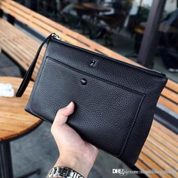$enCountryForm.capitalKeyWord Australia - Classic Fashion Blockbuster Men's Wallet Designer Handbags High-end Luxury Leather Making Limited New Style number:6030 +4