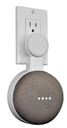 Großhandel Audio Echo Dot 3-Halterung Google Home Mini Google Intelligence Audio-Wandhalterung