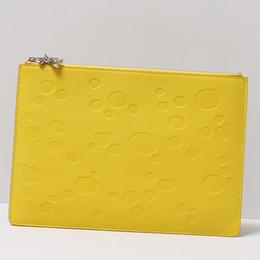 $enCountryForm.capitalKeyWord Australia - Luxury bags designer wallets plain yellow leather women metal mice designer bags handbags ladies evening bag candy flowers card pockets