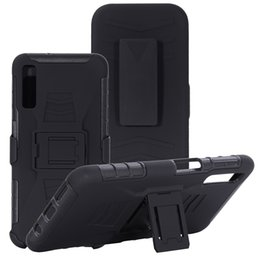 $enCountryForm.capitalKeyWord Australia - Future Armor Impact Hybrid Case Belt Clip Holster Kickstand Combo Cover For Samsung Galaxy S9 S8 A8 A7 J3 J7 J4 J8 2018