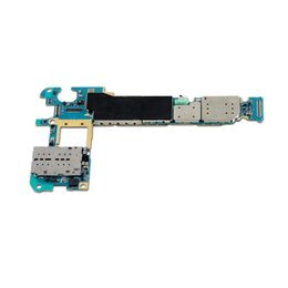$enCountryForm.capitalKeyWord UK - Original logic board unlock for Samsung Galaxy Note 5 N9208 N920G N920I N920C N920T N920V motherboard 32gb well-tested mainboard