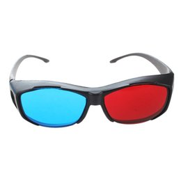 $enCountryForm.capitalKeyWord Australia - Red-blue   Cyan Anaglyph Simple Style 3d Glasses 3d Movie Game-extra Upgrade Style (2Pcs With Different Style)