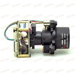$enCountryForm.capitalKeyWord Australia - Auto IRIS Motorized 3X Zoom Starlight 5MP IP Camera Module Sony IMX178 Hi3516A CCTV Security Main Board PCB SIP-E178AML-3611