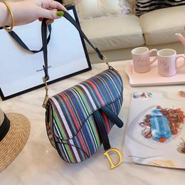 $enCountryForm.capitalKeyWord Canada - Hot SALE Womens Luxury Oblique Small Handbags Canvas Leather Women Designer Top Handle Bags Fashion Casual Totes With box