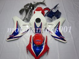 hrc fairings Australia - (Injection Mold) New ABS motorcycle fairings Kits Fit for HONDA CBR1000 CBR1000RR 2008 2009 2010 2011 08 09 10 11 Classic HRC Design