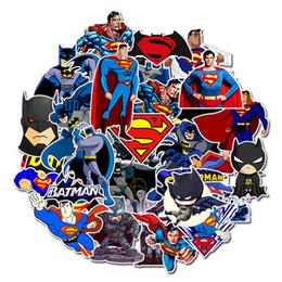35 Шт. / Лот Marvel Классические Наклейки Ноутбук Скейтборд Багажная Наклейка Дэдпул Декор Смешные Супермен Человек-Паук Наклейки Для Детей Автомобиля стикер на Распродаже