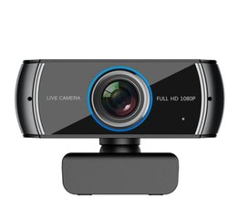 $enCountryForm.capitalKeyWord Australia - whosale Webcam Streaming Xbox H.264 Video Stream Web Camera Full 1080p HD Built-in Microphone for OBS YouTube or Twitch Streaming