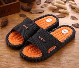 $enCountryForm.capitalKeyWord Australia - Luxury Designer Shoes Slides Summer Beach Indoor Flat G Sandals Slippers House Flip Flops With Spike sandalls Slippers House Flip 40-45