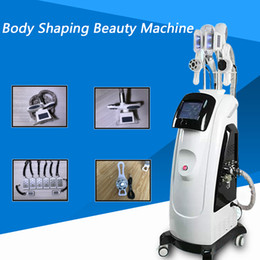 Sculpting head online shopping - 2019 Fat Freeze Slimming Machine Zeltiq Cool Sculpting Cryo Lipolysis Machine freezing heads can work at the same time For beauty salon