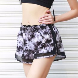 $enCountryForm.capitalKeyWord Australia - Professional Lady Running Shorts Outdoor Sport Women Shorts Fitness Yoga For Workout Sport Running Hot sale #135384