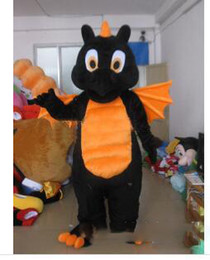 $enCountryForm.capitalKeyWord Australia - 2019 Factory direct sale Christmas clothing black dragon mascot costume dragon mascot costume dragon mascot for adults
