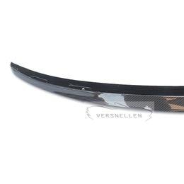 $enCountryForm.capitalKeyWord Australia - M performance Rear Wing Spoiler For BMW 5 SERIES F10 M5 Trunk Spoiler 520i 528i 535i 530i 525i Carbon Fiber 2010 UP F90 M5 2018
