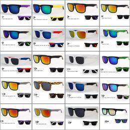 $enCountryForm.capitalKeyWord Australia - ken block helm NEW Arrival Sunglasses Summer Sun Glasses 21 Colors cheap UV400 Full Frame glasses Fashion Sunglasses For Men and Women