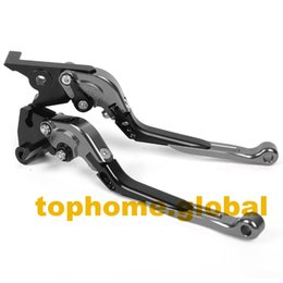 $enCountryForm.capitalKeyWord Australia - Foldable Extendable Brake Clutch Levers For MV AGUSTA Brutale 910R 2006 - 2008 CNC 8 Colors Motorcycle Accessories 2007