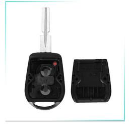 $enCountryForm.capitalKeyWord Australia - Remote Fob Case Replacement Car Key Shell Fob 2 Buttons Key Case For E31 E32 E34 E36 E38 E39 E46 Z3 Fob Hu58