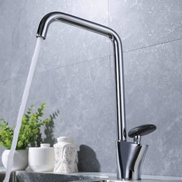 $enCountryForm.capitalKeyWord Australia - Chrome Plated Black Paint Brass Hot And Cold Sink Faucet Stone Handle kitchen Mixer Water Tap White Paint