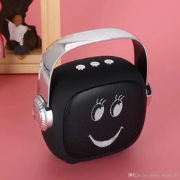 cute phone speaker UK - 2019 new good sound quality Cute portable speakers LN15 portable Bluetooth wireless speakers mini high quality speakers