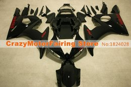 yamaha r6 plastics abs Canada - 3Gifts New ABS Molding motorcycle plastic Fairings Kits Fit For YAMAHA YZF-R6-600 2003-2005 03 04 05 Fairing bodywork set nice black