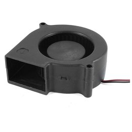 $enCountryForm.capitalKeyWord Australia - 75mm x 30mm 2Pin DC 5V Brushless Blower Cooling Fan for Computer PC