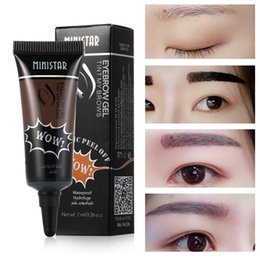 eyebrow tint gel UK -
