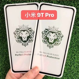 $enCountryForm.capitalKeyWord Australia - 9D 5D 6D Full Glue Full Cover Tempered Glass Screen Protector For Xiaomi Mi 9T Pro 9 SE 9X Redmi 7 7A Pro Note 7S 7 Redmi X S3 Y3 Go Pro 2