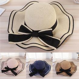 1b1cc67f067be Sun Hats For Women Beach Straw Hat Jazz Sunshade Panama Trilby Fedora Hat  Gangster Cap chapeau femme ete sombreros de playa  C