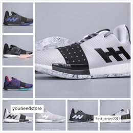 basketball iron NZ - high quality Newest mens Harden Vol.3 Basketball Shoes Men's Marvel Iron Man Sport Sneakers man's harden 3 Trainers men fashion shoes