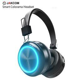 Earphones Subwoofer Australia - JAKCOM BH3 Smart Colorama Headset New Product in Headphones Earphones as mi mobile phone hori subwoofer