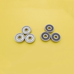 $enCountryForm.capitalKeyWord Australia - 50pcs lot 638ZZ 638-2RS shielded deep groove ball bearing 638 638Z 638RS 8*28*9 miniature steel ball bearings 8x28x9mm