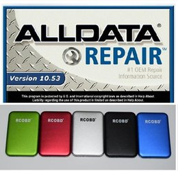 Hard disk internal online shopping - 10 Alldata and Mitchell On Demand repair vivid workshop heavy truck in tb new hdd with USB internal hard disk