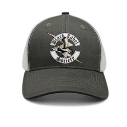 $enCountryForm.capitalKeyWord Australia - Black Label Society skull army-green for men and women trucker cap baseball styles custom team hats