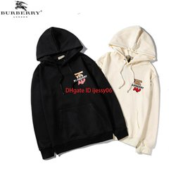 $enCountryForm.capitalKeyWord Australia - fashion designer Sweatshirt Hoodies for men top clothes Have hat 2019 New product Asian size M-XXL Color matching letter print