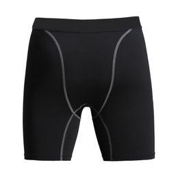 $enCountryForm.capitalKeyWord Australia - Men's Compression Shorts Elastic Quick Drying Polyester Sports Running Training Base Layer Tights Athletic Underwear Shorts