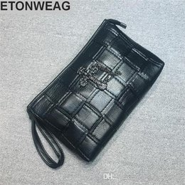 $enCountryForm.capitalKeyWord Australia - wholesale brand men package new elements Eagle hawk mens handbag personality cross men's single shoulder bag fashion leather men hand b