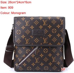 styles Europe 2019 luxury brand men bags handbag Famous designer handbags  Ladies handbag Fashion tote bag men shop bags backpack e08cd9e184a11