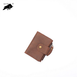 ostrich leather belts UK - Leather Car Key Case Cover Key Holder Wallet for