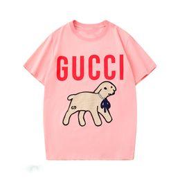 Wholesale streetwear branding for sale – plus size 2020 Luxury T Shirts Clothing Designer Tees Blue Black White Mens Womens Hip Hop Harajuku Streetwear italy France Brand