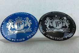 $enCountryForm.capitalKeyWord NZ - 56.5mm 65mm Car Wheel Hub Cap Stickers Tire Center Emblem Badge for JP Logo for Dodge Jaguar Holden BMW Audi Accessories