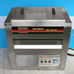 $enCountryForm.capitalKeyWord NZ - Electric Frying Machine Oil and water separation frying pan 25 type electric hot fry pan mixed commercial genuine fry Equipment