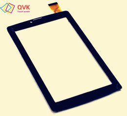 $enCountryForm.capitalKeyWord Australia - 7 inch Tablet touch for BQ-7083G Light BQ 7083G touch screen digitizer glass replacement repair panel Free shipping
