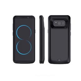 $enCountryForm.capitalKeyWord Australia - (in stock)Mobile Phone 5000mah Power Banks Case Battery Charger For Samsung S8 Battery Charging Case in stock